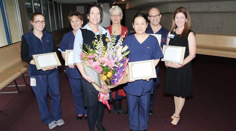 Nurses Westmead Hospital