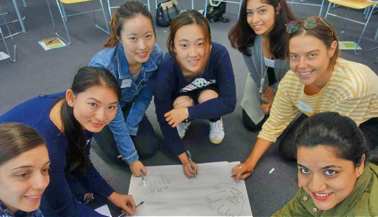 Triple A workshop; University of Sydney