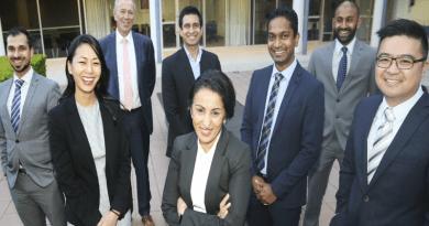 Gastroenterology team