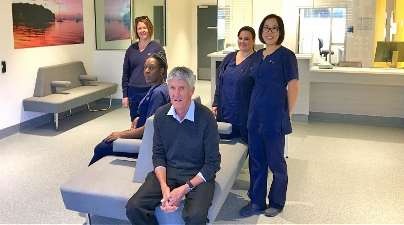 Drug health team