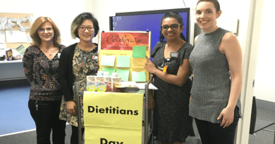 Blacktown dieticians