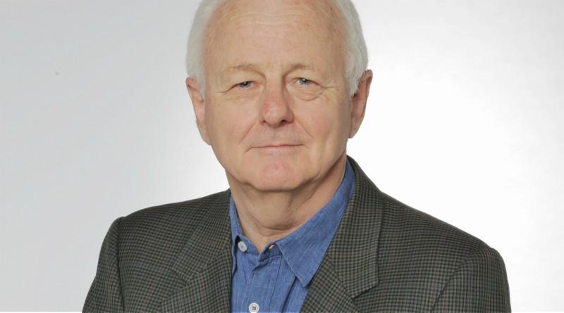 Associate professor Michael Edye