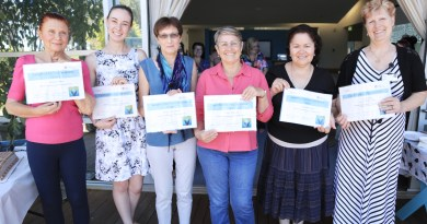 Mount Druitt; Palliative Care; Supportive care volunteers