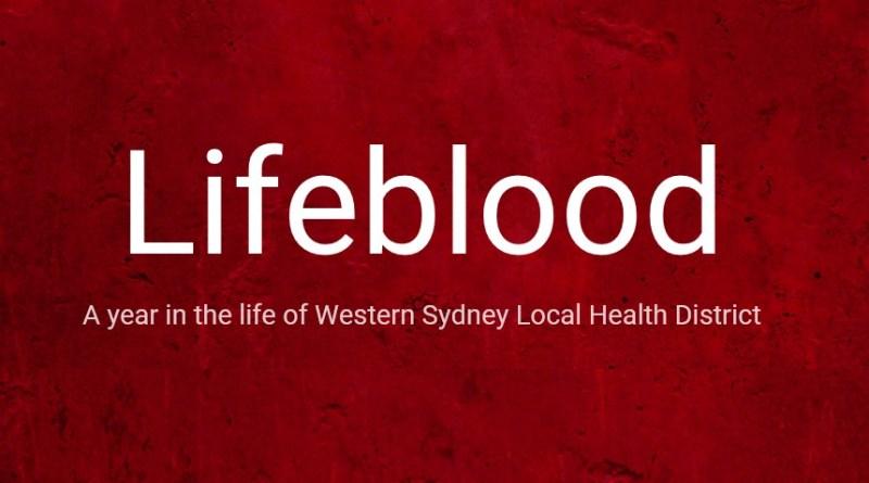 Lifeblood image