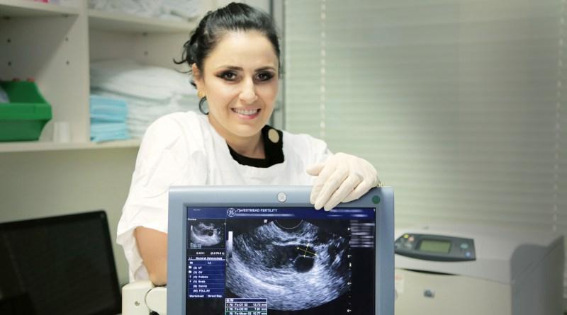 Dr Lorance Melhem