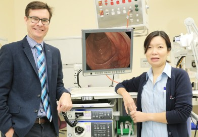 Early detection the key in surviving bowel cancer