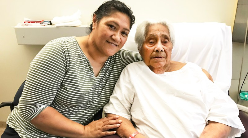 Carers, the silent heroes in our communities