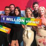 NSW's first public health news site hits 1 million views