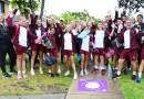 Northmead High welcomes 'Walking Wednesdays'