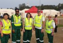 """Mental health nurses shower support on NSW south coast: """"the community is grieving"""""""