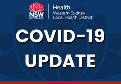 COVID-19 Update – Authorised workers and surveillance testing requirements for western Sydney – Friday, 23 July 2021
