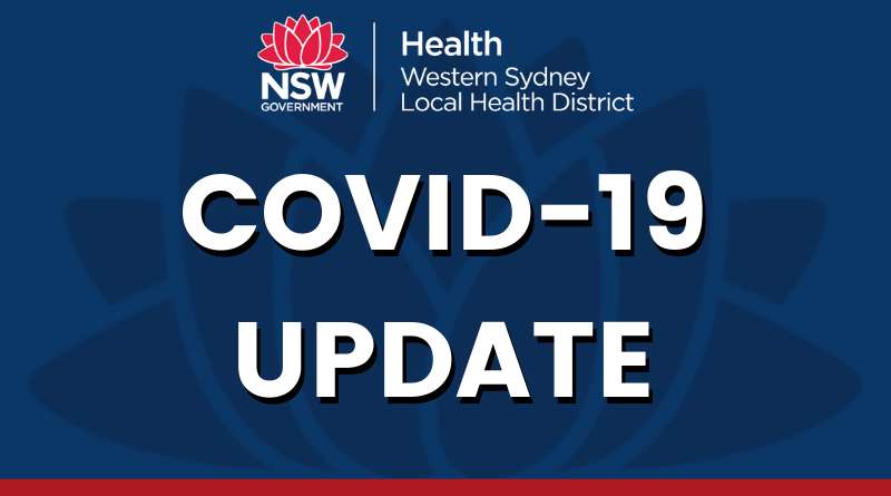 COVID-19 Update – 1,043 new cases, 56.6% of NSW fully vaccinated, one-third of teens received first dose – Friday, 24 September 2021