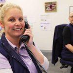 Bookings team powers through COVID-19 surgery backlog