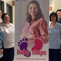 Auburn Hospital improves access to pregnancy care