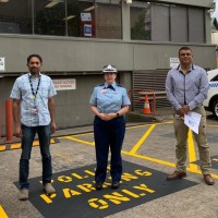 Crisis clinicians offer a helping hand for mental health emergencies in Western Sydney