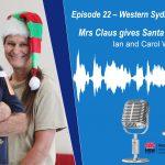 """He needs a kidney, I've got a kidney, let's go"": New podcast"
