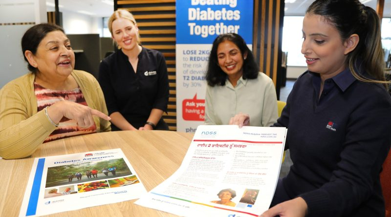 Punjabi diabetes seminar for western Sydney locals