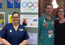Proud Westmead Hospital mums send their sons to Tokyo Games
