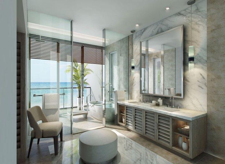 mer-bath