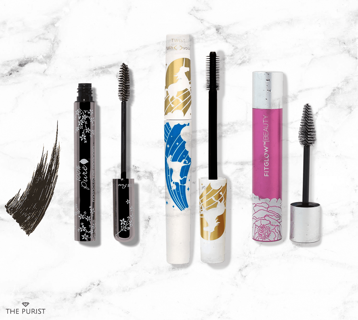 3 Amazing Non-Toxic, Vegan Mascaras You Need to Try