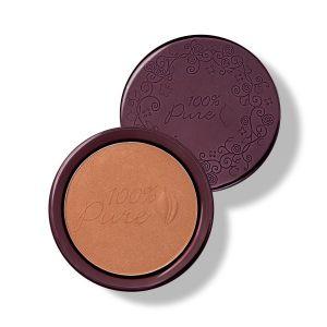 100% Pure – Cocoa Kissed  Bronzer