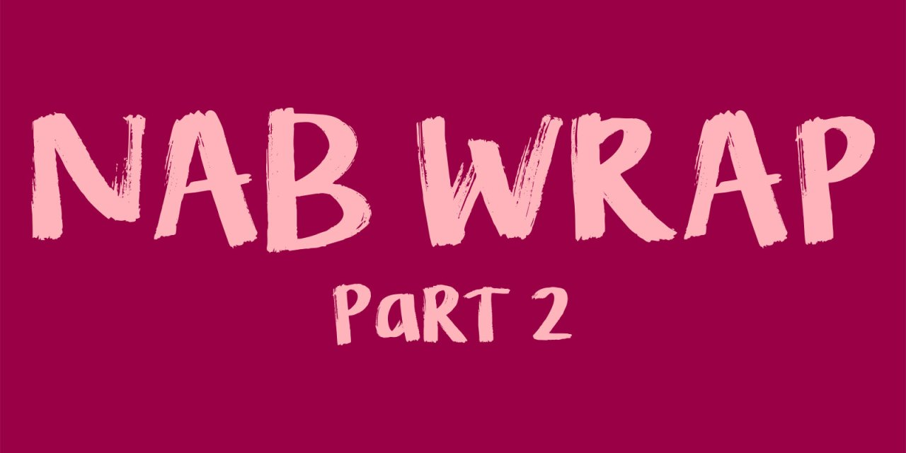 Episode 007 – NAB Wrap Part 2
