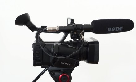 Episode 011 – Sony PXW-Z150