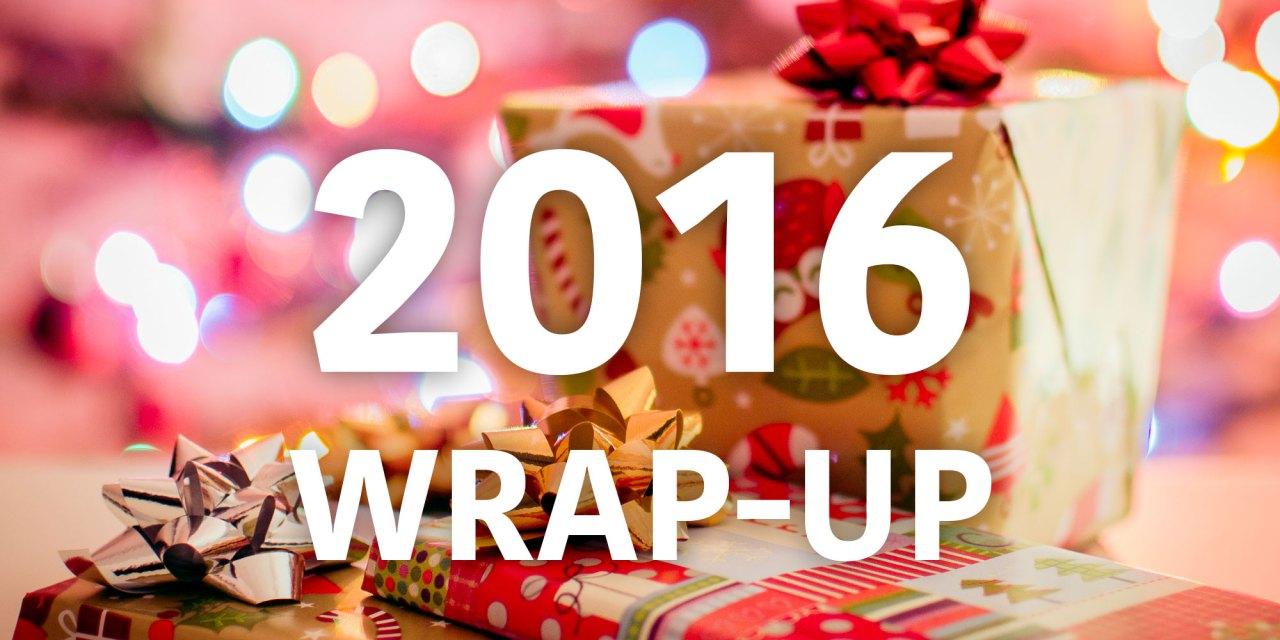 Episode 016 – 2016 Wrap & Rode Newsshooter