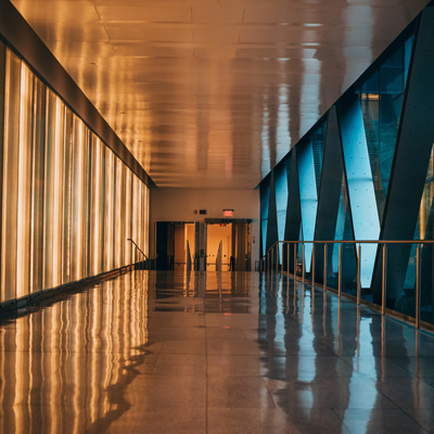 Expert Commercial Floor Cleaning in Greater Seattle | The Purple Maids