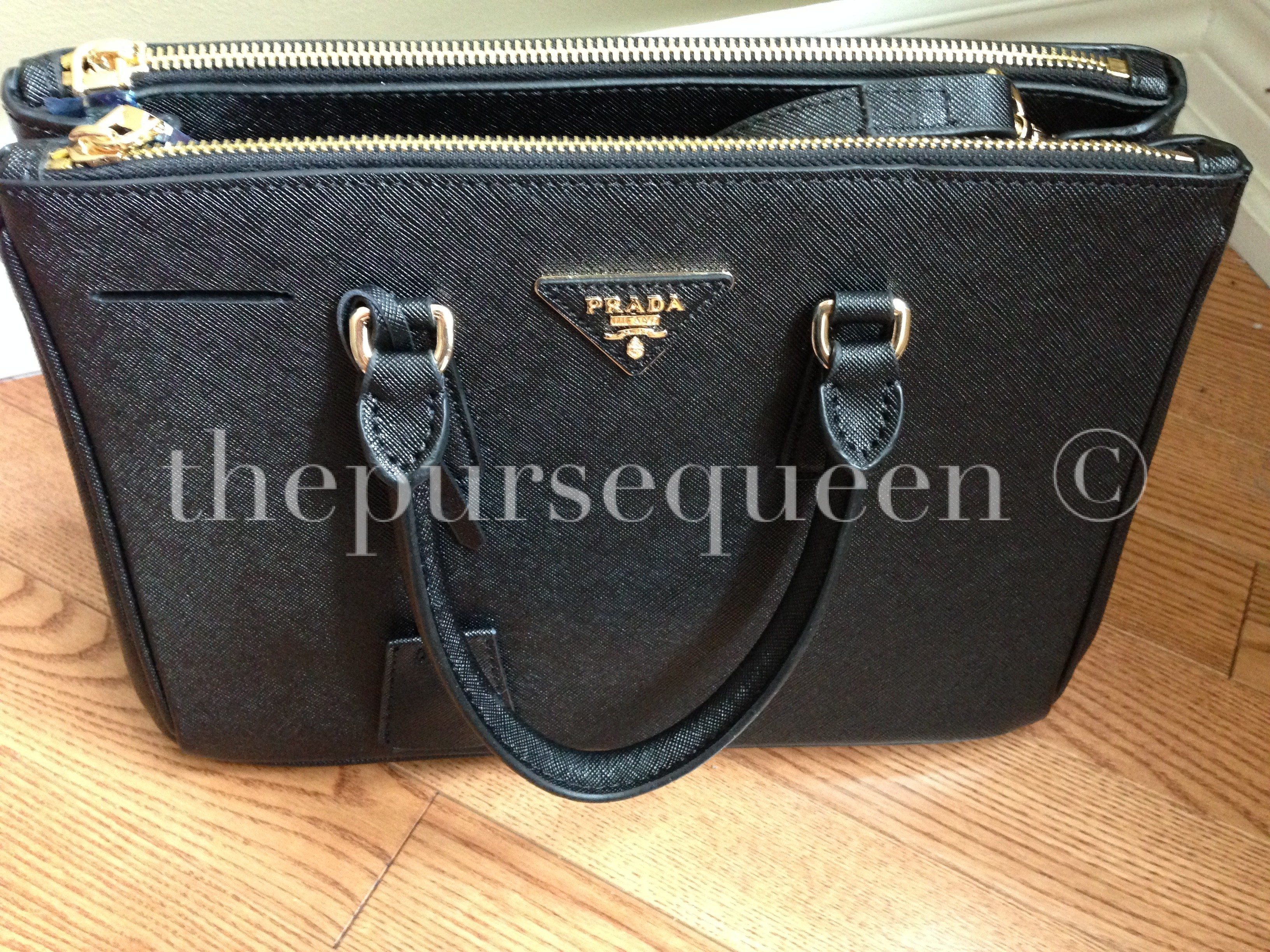 dece922d6311 Prada Archives - Authentic   Replica Handbag Reviews by The Purse Queen