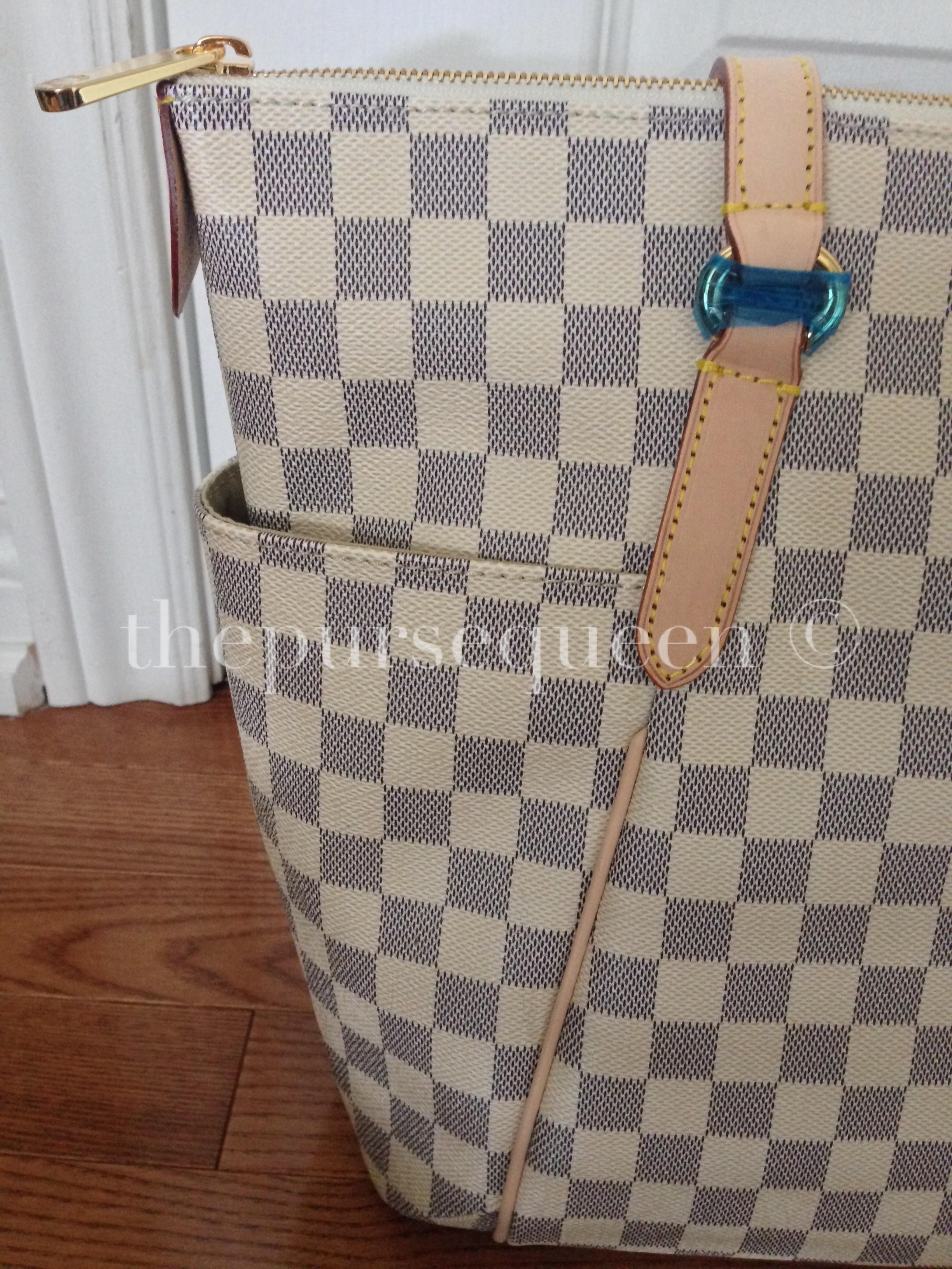 426f922e4ccd Louis Vuitton Totally GM Review (Replica Handbag) - Authentic ...