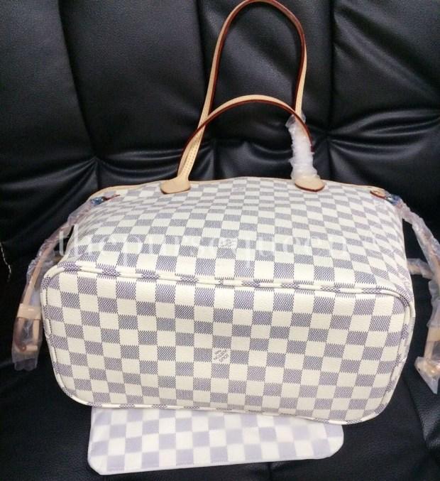 neverfull replica bottom pouch