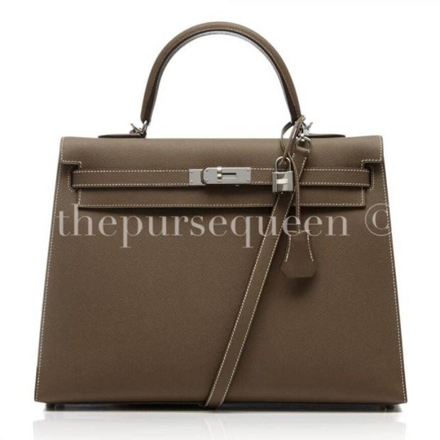 epsom leather
