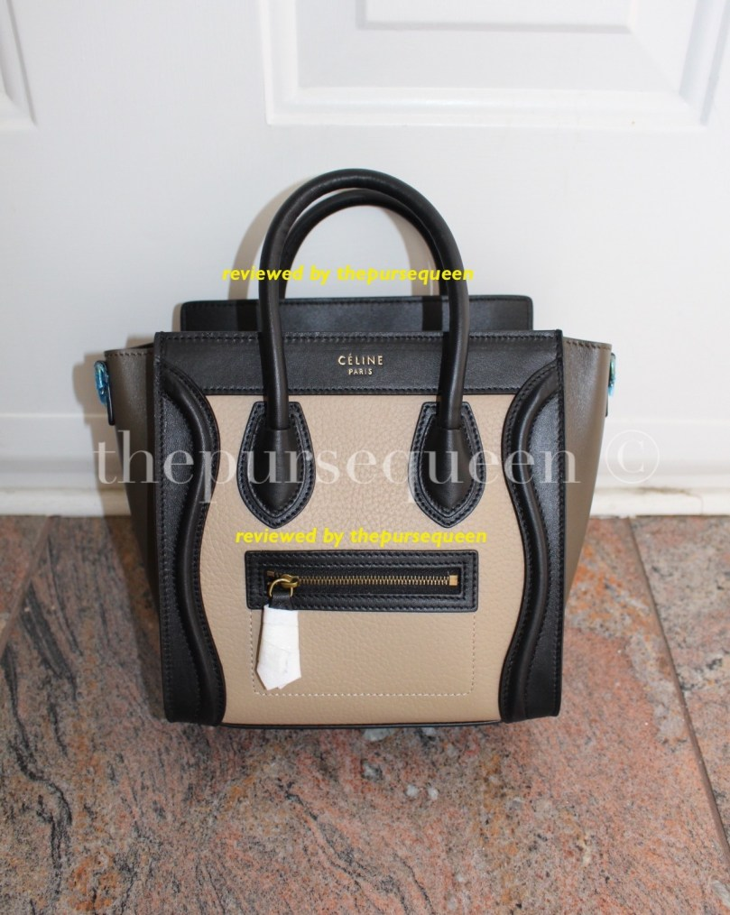 Celine Archives - Authentic   Replica Handbag Reviews by The Purse Queen 70f8482a699b9
