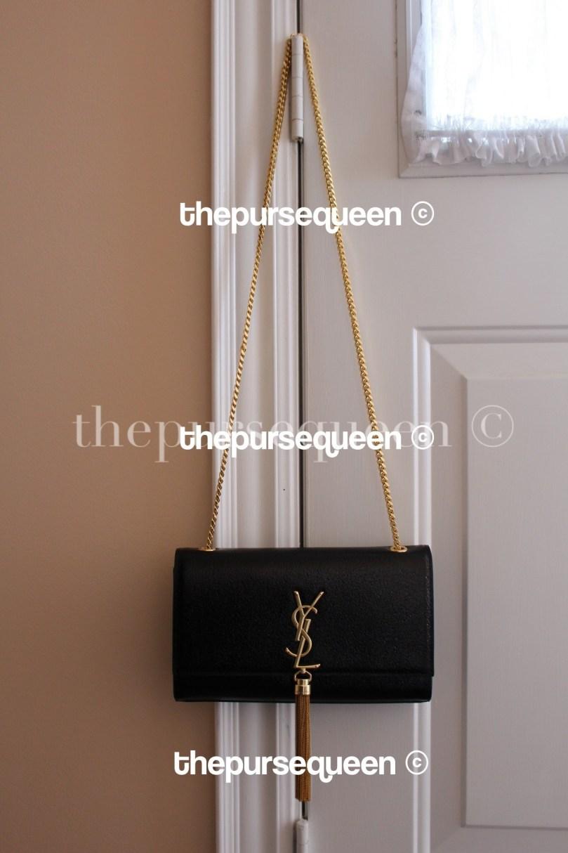 7317a76f196 Ysl Tassel Bag Suede