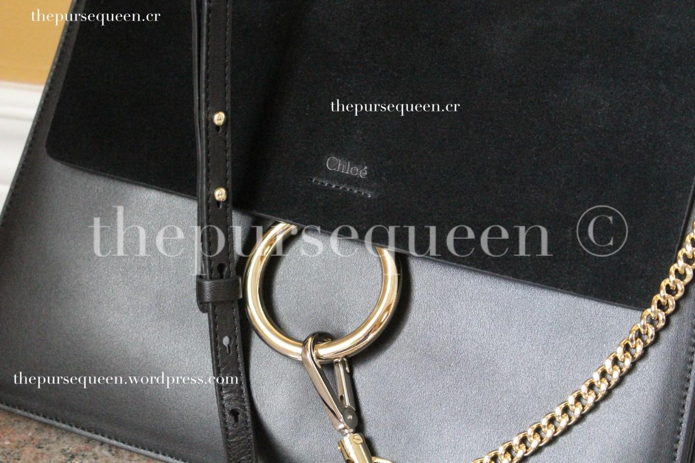 chloe faye bag replica authentic review 4