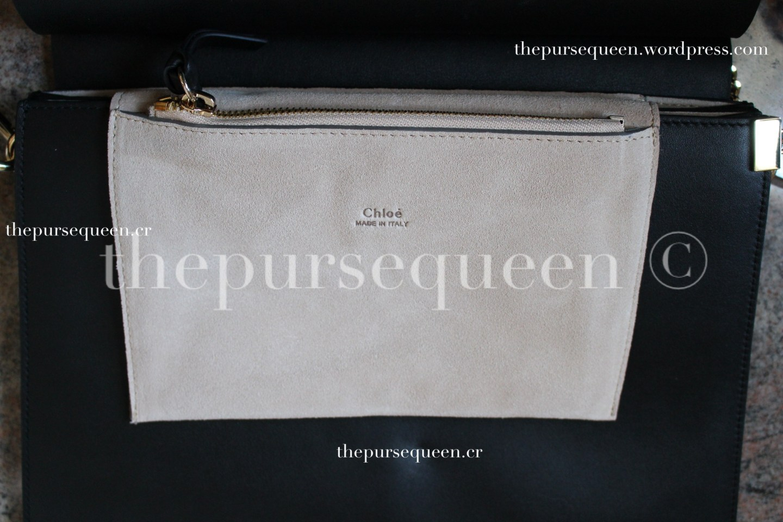 chloe faye bag replica authentic review pocket interio