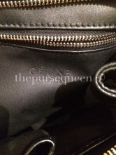 Replica Celine Nano Bag Inside Logo