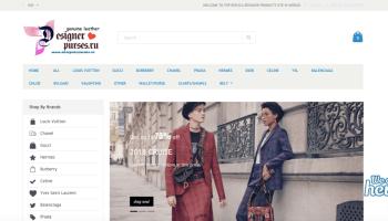 e8fb39a6ec1 Designerpurses.ru Website Review - A Subpar LV Monogram Alma Replica Bag