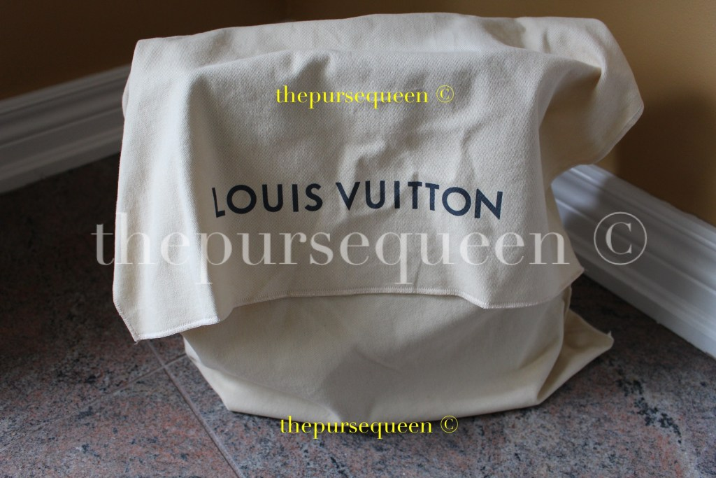 Louis Vuitton Neo Noe M44021 dustbag 2
