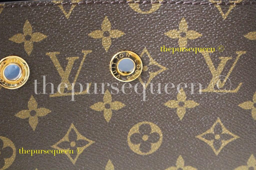 Louis Vuitton Neo Noe M44021 monogram canvas #replicabag