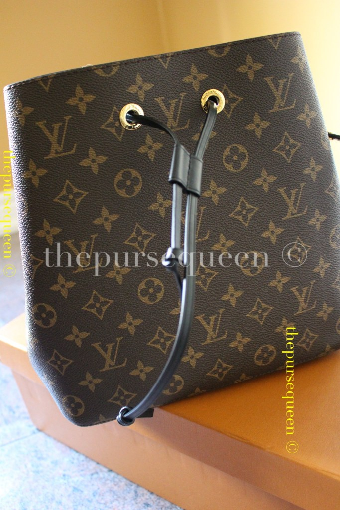 Louis Vuitton Neo Noe M44021 #replicabag #authenticbag drawstring