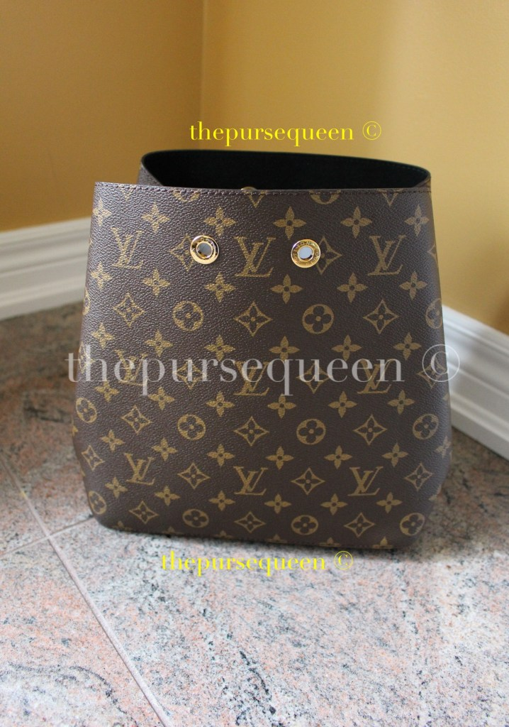 Louis Vuitton Neo Noe M44021 #replicabag #authenticbag