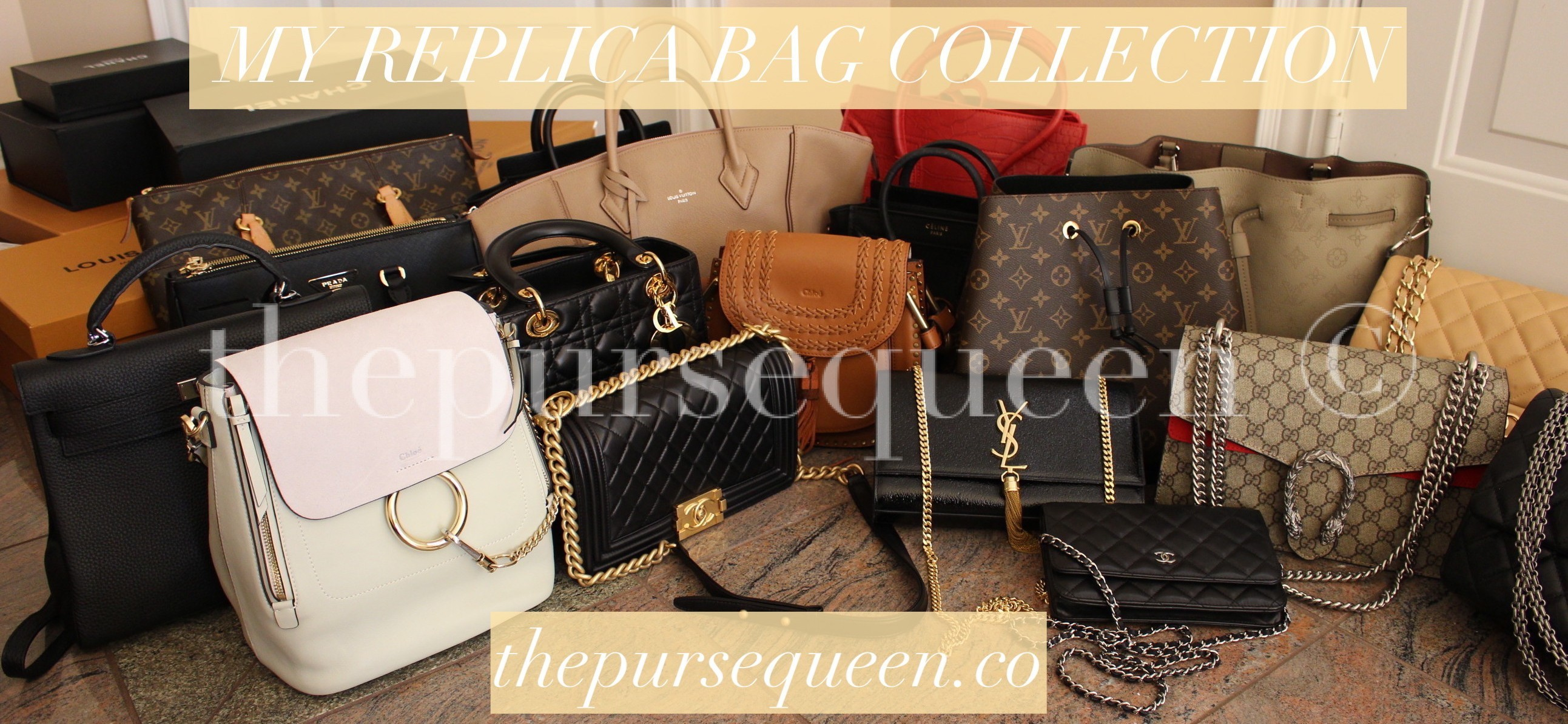 Looks - Chanel replica bags replica chanel outlet video