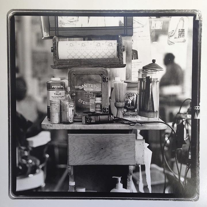 Paterson Barber Shop©_Denuto