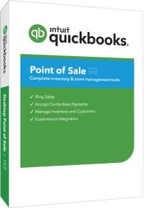 QuickBooks POS Software