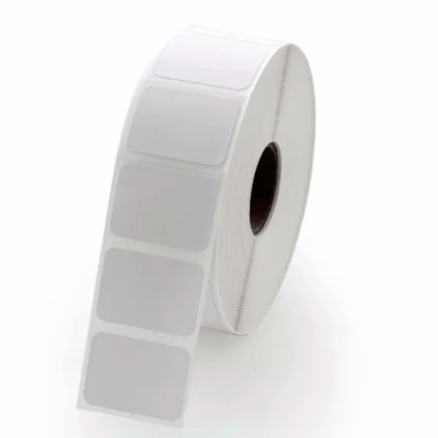 """Thermal Labels 1.2"""" X .85"""" - 1500/roll"""