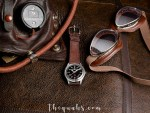 Bell & Ross Launches Latest Vintage Collection Timepiece