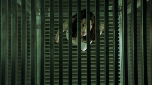 Kiera is held prisoner in Continuum