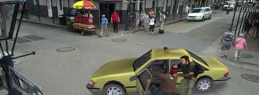 GTA French Quarter